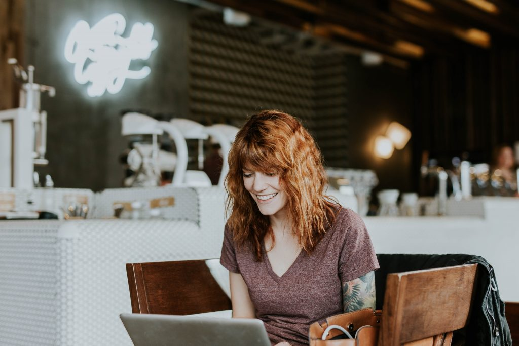 brooke cagle WHWYBmtn3 0 unsplash 1024x683 - Cool Online Jobs That You Can Do Right Now