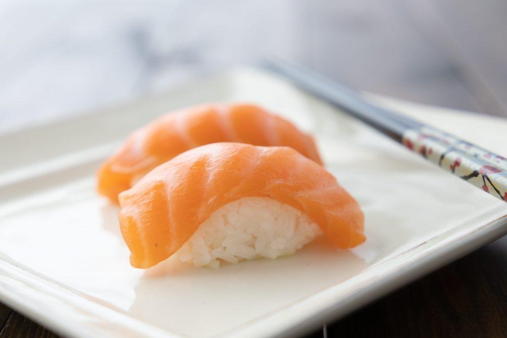 cath smith 6QyoveETulU unsplash 1024x683 - Why Is Salmon So Good For Our Skin?