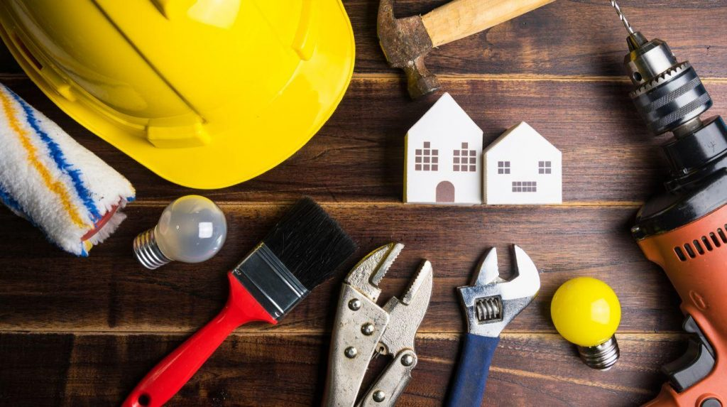house maintenance tips 1024x573 - Tips for Home Maintenance