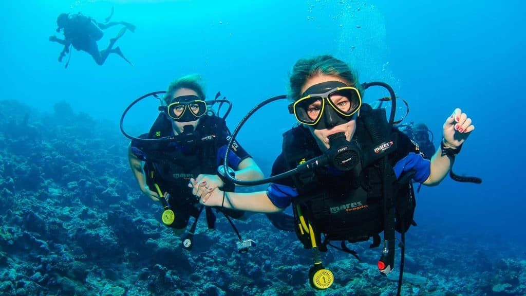 Underwater - Exploring The World Of Scuba Diving